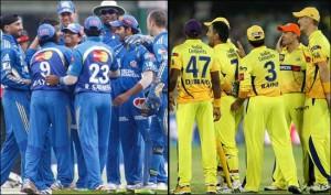 IPL 2014 Chennai Super Kings Vs Mumbai Indians 720p