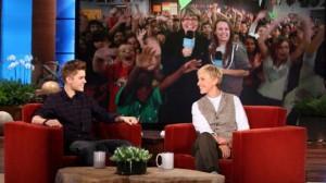 Justin Biebers Big Announcement