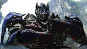 Transformers 4 Age of Extinction Trailer 2014
