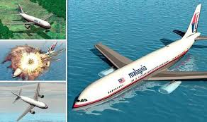 International panel of experts to re-examine all gathered data on MH370