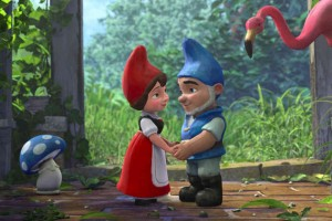Gnomeo And Juliet Full Movie