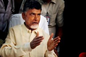 Chandrasekhara Rao said TDP party to do well in Telangana