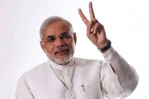 Modi As Prime Minister