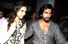 Deepika Secret Movie Date With Ranveer