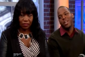 MAURY Youre 52 Stop Sleeping With Our 27 Yr Old Son