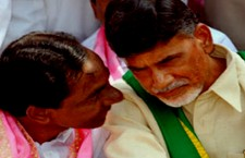 TDP and TRS set to form governments in AP and Telangana