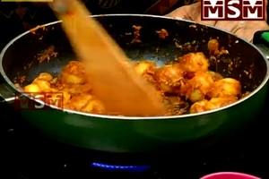 Baby Potato Recipe Part 01