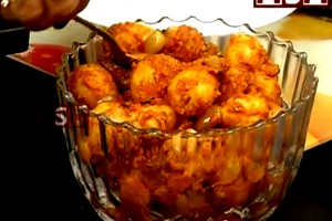 Baby Potato Recipe Part 02