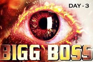 Bigg Boss 8 Day 3 Secret Society finally unveils itself