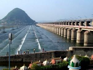 Andhra Pradeshs new capital to be in Vijayawada region
