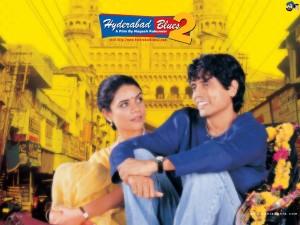Hyderabad Blues Full Movie
