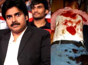 Pawan Kalyan condoles Janakirams death