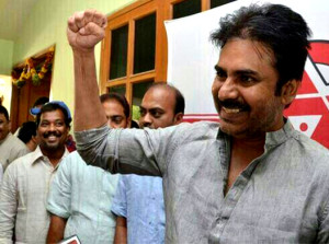 Pawan Kalyans Janasena gets Election Commissions approval
