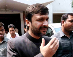 Akbaruddin Owaisi says RSS bachelors club should not talk about producing babies