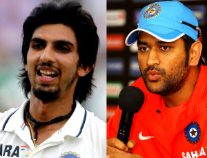 Ishant Sharma wil Jump From the 24th Floor If Dhoni Tells