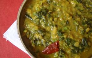 Andra Kanda Bachali Recipe Part 02