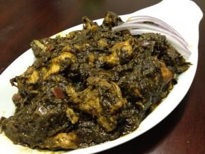 Pachi royyalu Gongura Recipe Part 2