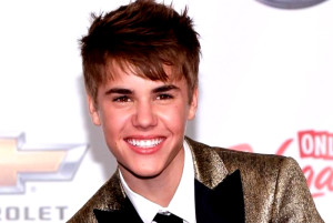Justin Bieber attends Hillsong Church conference