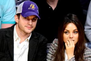 Mila Kunis and Ashton Kutcher marry in secret