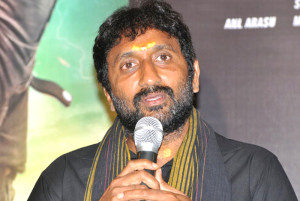 Director Sreenu Vaitla booked by cops for harassing wife