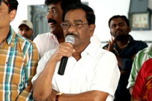 Tollywood comedian Kondavalasa Lakshmana Rao dies