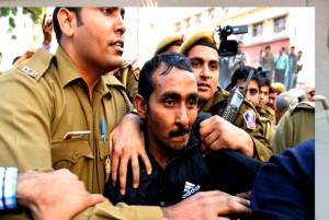 Uber cab rape Convict Shiv Kumar Yadav gets life imprisonment