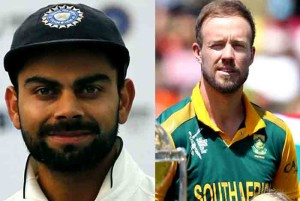 AB de Villiers is currently the best batsman in the world says virat kohli