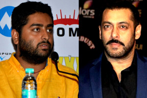 Arijit Singh never refused to sing for Salman Khan opens up