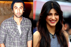 Who's the new friend in Ranbir Kapoor life
