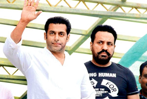 Salman Khan bodyguard Shera picked up by police for assault