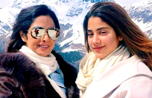 Sridevi wants Jhanvi Kapoor to get married than act