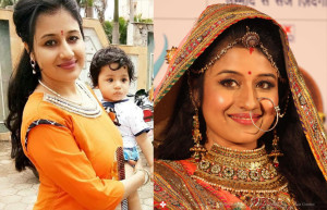 Paridhi Sharma aka from Jodha Akbar looks unrecognisable