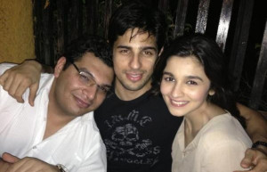 Everything is over between Sidharth Malhotra and Alia Bhatt