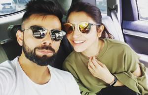 Virat US holiday with girlfriend Anushka Sharma