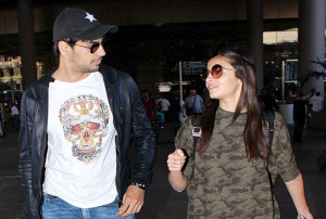 Alia Bhatt WILL NOT Patch Up With Sidharth Malhotra