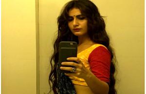 Fatima Sana Shaikh's Shameless Selfie Gets Trolls