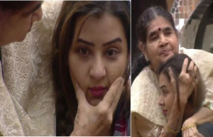 Shilpa Emotional And Heart Touching Words in Bigg Boss